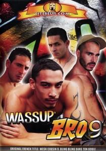 Wassup' Bro 9 DVD (S)