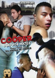 Cooper And His Mates DVD (S)