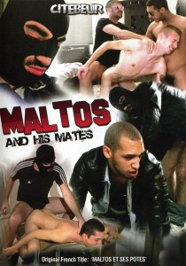 Maltos And His Mates DVD (S)