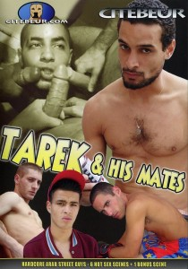 Tarek & His Mates DVD (S)