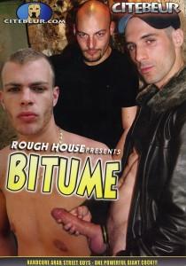 Rough House Presents Bitume DVD (S)
