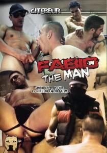 Fabio The Man DVD