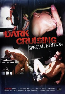 Dark Cruising Special Edition DVD (S)