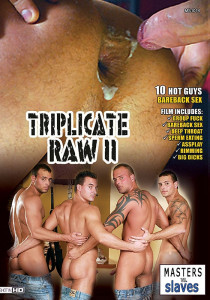 Triplicate Raw II DOWNLOAD