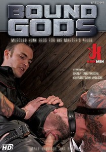 Bound Gods 98 DVD (S)