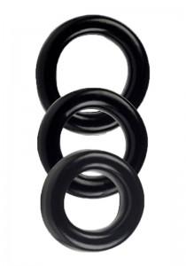 COLT 3 Ring Set - Front