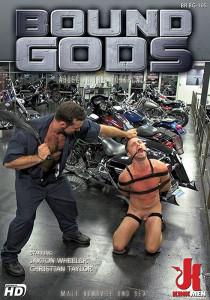 Bound Gods 105 DVD