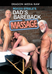Dad's Bareback Massage DVD