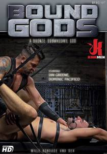Bound Gods 107 DVD