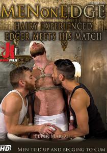 Men on Edge 105 DVD (S)