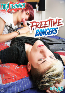 Freetime Bangers DVD