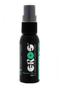 EROS Prolong 101 – Spray 30ml  Intimate Care Spray - Front