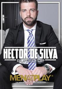 Hector De Silva: Suited Up DVD
