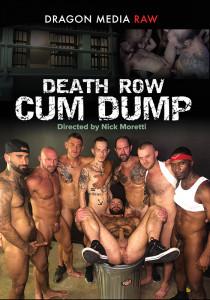 Death Row Cum Dump DVD