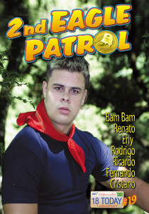 2nd Eagle Patrol DVD