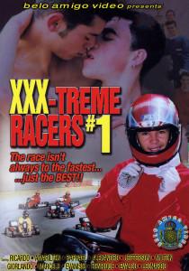 XXX-Treme Racers 1 DVD