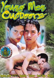 Young Men Outdoors DVD