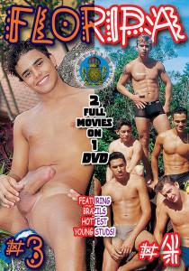 Floripa 3 & 4 DVD