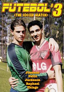 Futebol 3 DVD