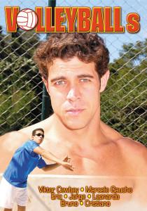 Volleyballs DVD