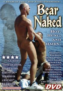 Bear Naked DVD