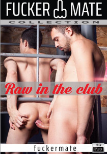 Raw in the Club DVD