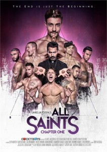 All Saints: Chapter One DVD