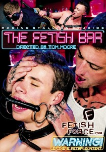 The Fetish Bar DVD (S)