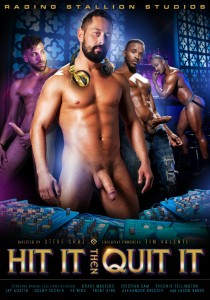 Hit It Then Quit It DVD