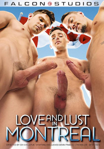 Love and Lust in Montreal DVD (S)