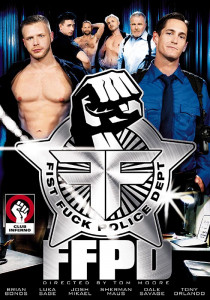 Fist Fuck Police Department DOWNLOAD