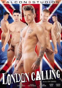 London Calling DVD