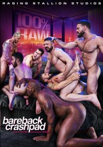 Bareback Crashpad DVD (S)