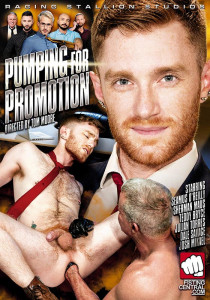 Pumping for Promotion DVD