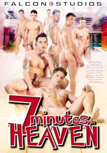 7 Minutes in Heaven DVD (S)