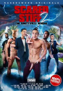Scared Stiff 2: The Amityville Whore DOWNLOAD