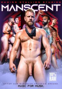 Manscent DVD (S)