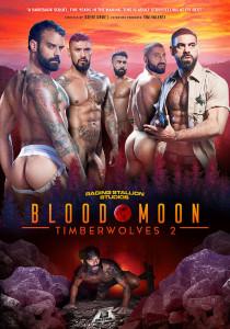 Blood Moon: Timberwolves 2 DVD (S)