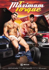 Maximum Torque DVD