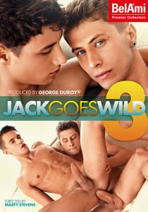 Jack Goes Wild 3 DVD