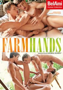 Farm Hands DVD