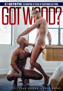 Got Wood? DVD