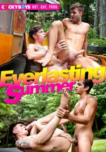 Everlasting Summer DVD (S)
