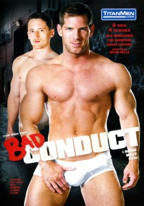 Bad Conduct DVD