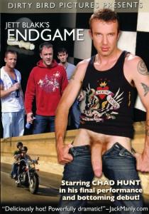 Jett Blakk's End Game DVD