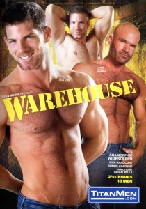 Warehouse DVD