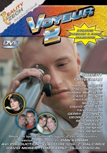 Voyeur 2 DVDR (NC)