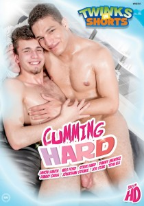 Cumming Hard DVD