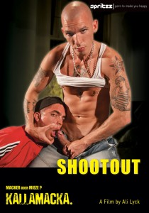 Shootout DVD