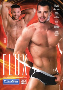 Flux DVD